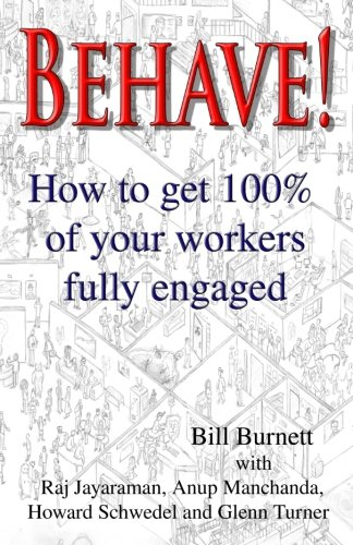 Behave 100 workers fully engaged product image