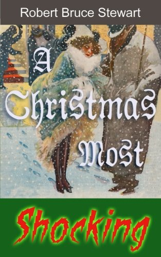 Download A Christmas Most Shocking (Harry Reese Mysteries) pdf epub
