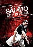 Sambo self defense