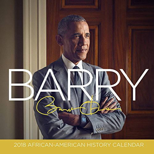 Search : Barry 2018 african american history calendar