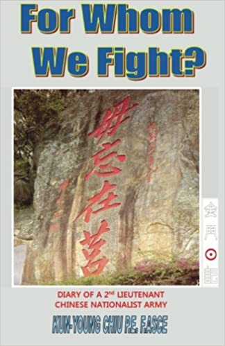 For Whom We Fight?