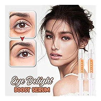 Amazon Com 77jok Eye Cream Wrinkle Eye Delight Boost Serum Anti