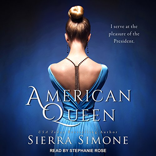 American Queen: American Queen Series, Book 1 Audiobook [Free Download by Trial] thumbnail