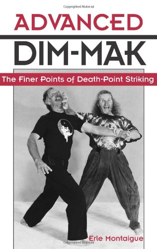 Advanced Dim-mak: The Finer Points Of Death-Point Striking