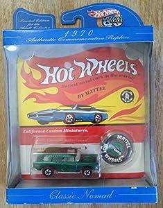 Amazon Com Hot Wheels 30th Anniversary 1970 Authentic