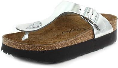 Gizeh Platform Sandal