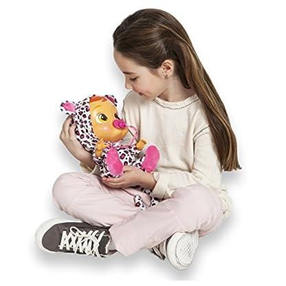 10574 IMC Toys Lea Baby Doll Cry Babies