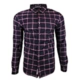 Superdry Fine Flannel LS Shirt
