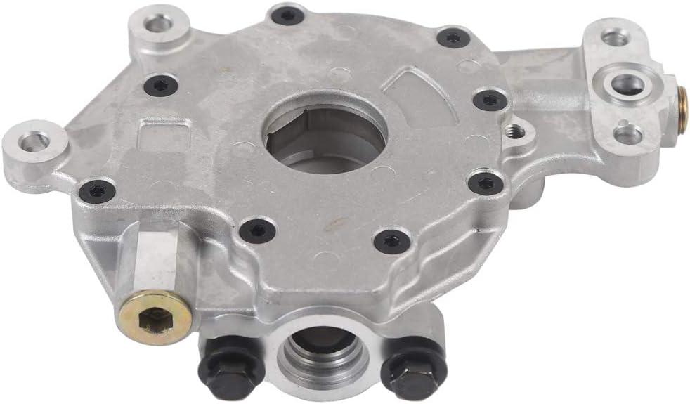 Oil Pump fit for 98-10 Chrysler Sebring Dodge Avenger 2.7L V6 DOHC 24V