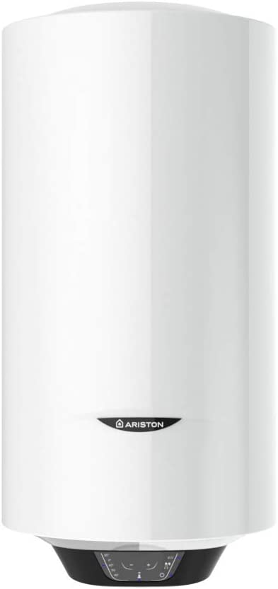 Ariston 3700509 Termo Eléctrico, 1800 W, 50V, Slim 50 L