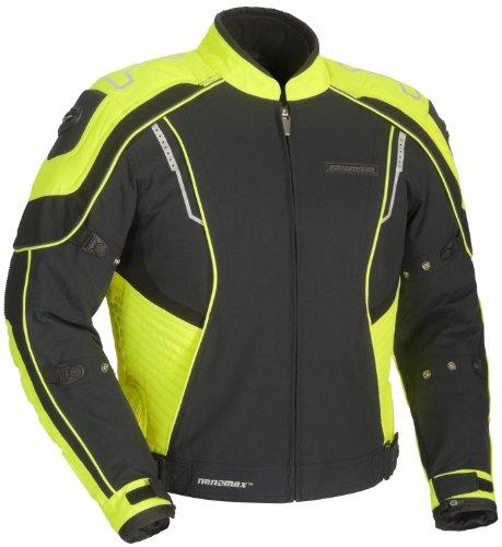 Best Value Motorcycle Jacket - 4