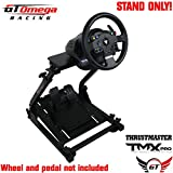 GT Omega Steering Wheel stand PRO suitable For Thrustmaster TMX racing wheel for Xbox One