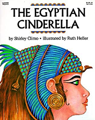 Egyptian Cinderella: Amazon.co.uk: Climo, Shirley: Books