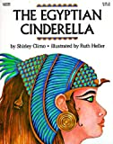 img - for The Egyptian Cinderella book / textbook / text book