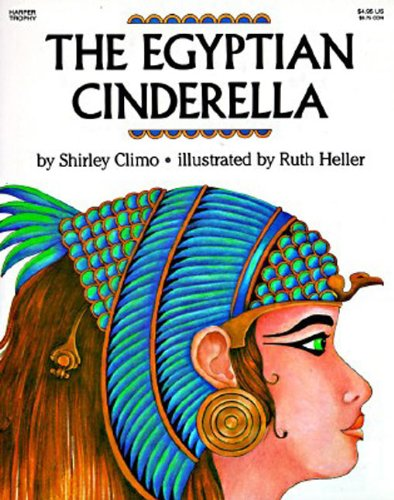 The Egyptian Cinderella ()