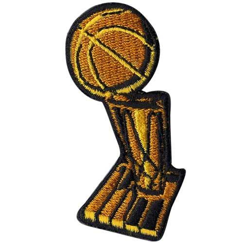 - 2007 NBA Finals Jersey Patch San Antonio Spurs Cleveland Cavaliers