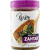 Pereg Mixed Spices Zahtar Passover Blend KFP 5.3 Oz. Pack Of 6.