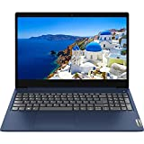 "2021 Newest Lenovo Ideapad 3 Laptop, 15.6"" HD"