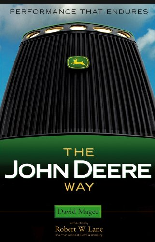 Amazon the john deere way performance that endures ebook the john deere way performance that endures by magee david fandeluxe Choice Image