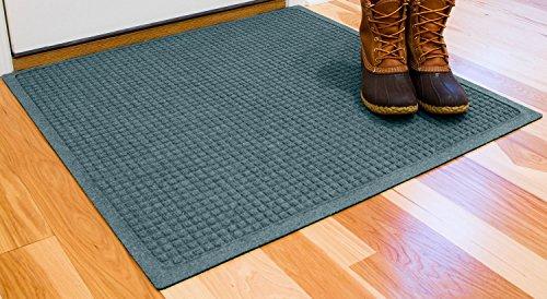 Hudson Exchange 4300 Waterhog Fashion Floor Mat, 35