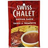 Swiss Chalet Dipping Sauce - 12x36g by Swiss Chalet