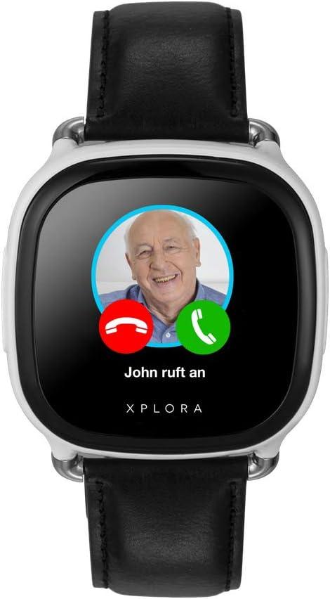 Smartwatch Xplora Care para Personas Mayores, Llamada de ...