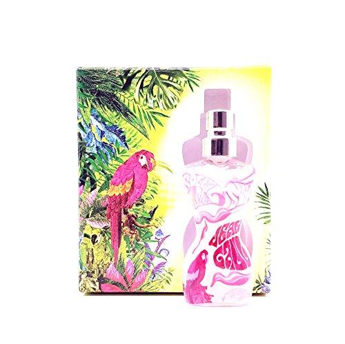 Jean Paul Gaultier Classique Summer Fragrance 2009 for Women - Miniature Fragrance, Eau de Toilette Splash On, 3.5 ml / .11 -