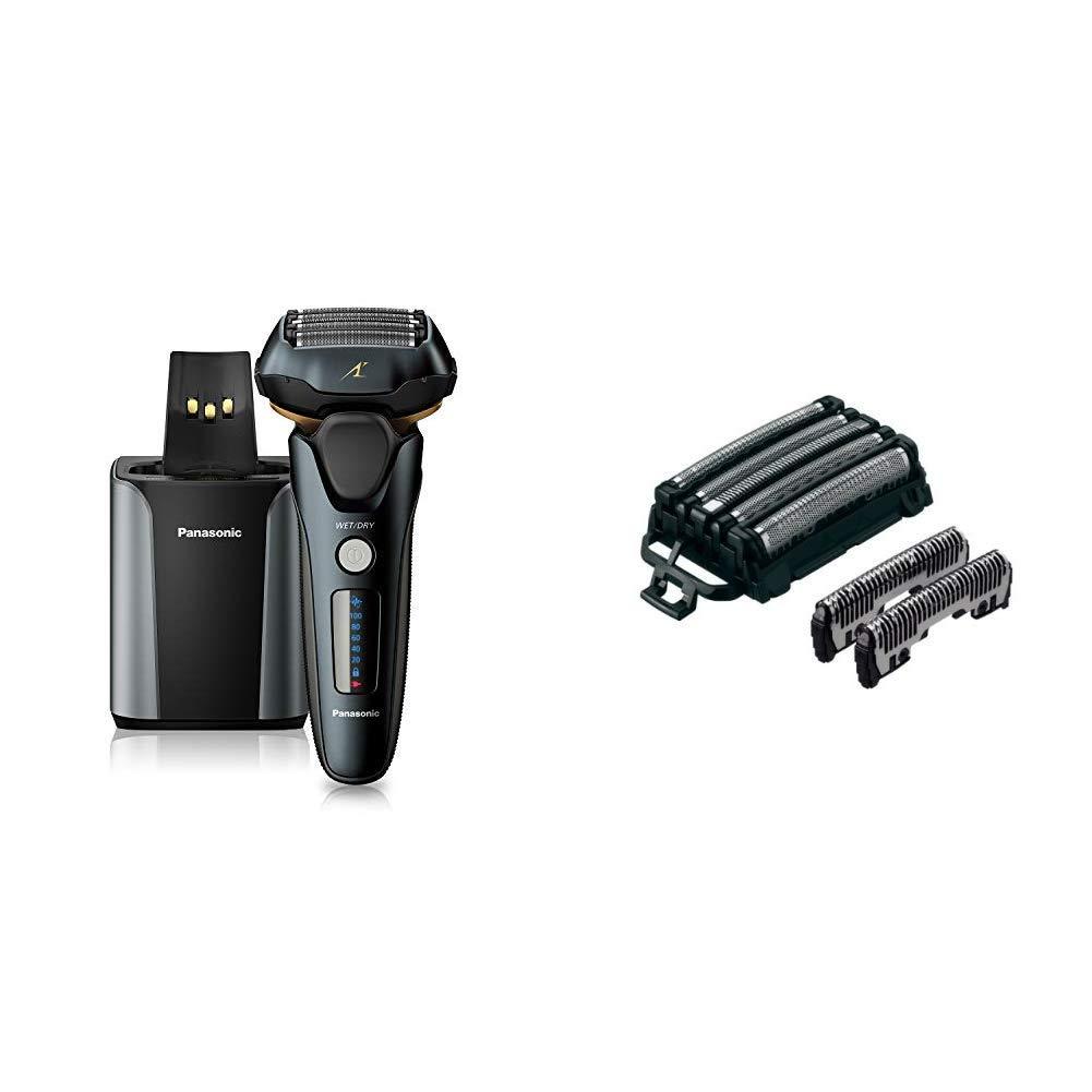 Panasonic ARC5 Electric Shaver & Trimmer