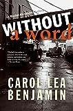 Without a Word: A Rachel Alexander Mystery (Rachel Alexander & Dash Mysteries)