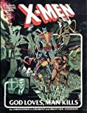 X-Men, Chris Claremont and Brent Eric Anderson, 0939766221