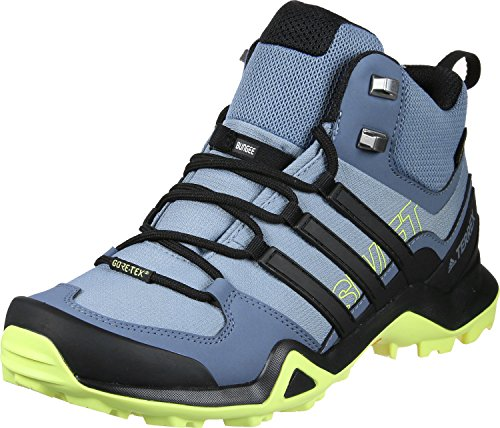 Gtx Adidas Mid Chaussures Randonne 000 grinat Negbas Hautes De Swift Gris R2 Terrex Seamhe Femme W qqIU4
