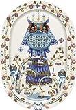 Iittala Taika Platter White 16