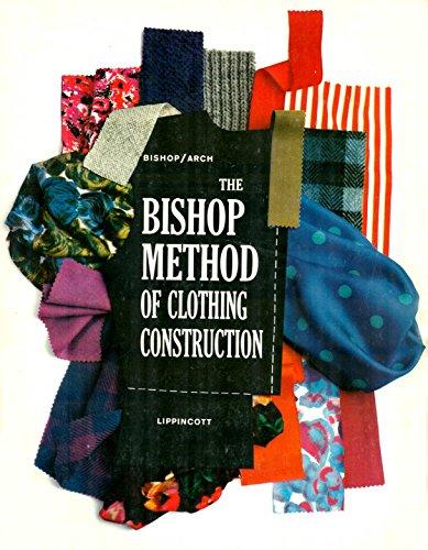 Bishop Method of Clothing Construction Craft Book
