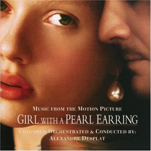 Girl With A Pearl Earring - Original Motion Picture Score