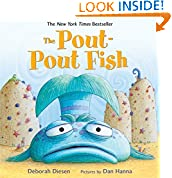 #10: The Pout-Pout Fish