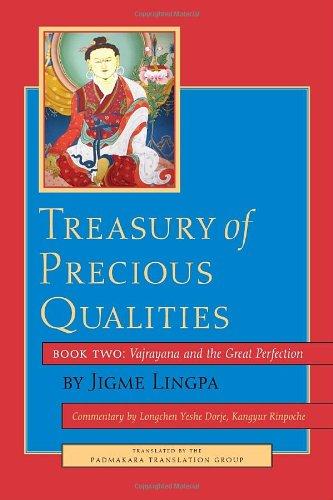 Treasury-of-Precious-Qualities-Book-Two