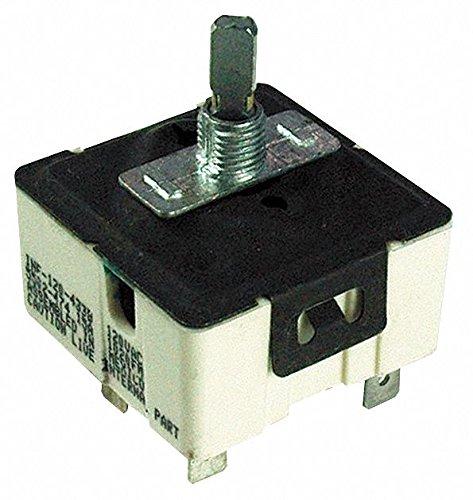 ROBERTSHAW Elec Cook Control, Repl INF-120-65