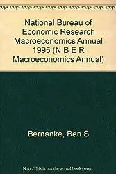 Nber Macroeconomics Annual 1995