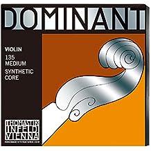 Dr Thomastik 135 Violin Set 4/4  Dom Ball