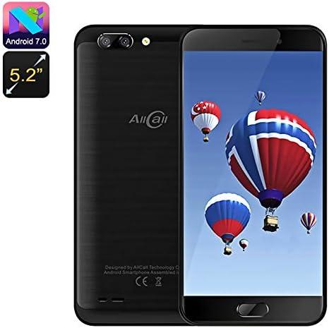 AllCall Atom Smartphone Quad Core CPU 2GB RAM Android 7 Dual SIM ...