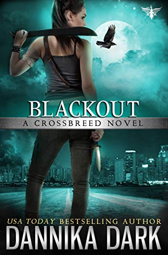 Pdf Thriller Blackout (Crossbreed Series Book 5)