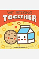 We Belong Together by Joyce Wan(2011-10-01) Board book