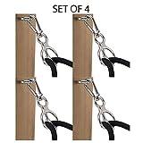 Blocker Tie Ring II Stainless Steel (4)