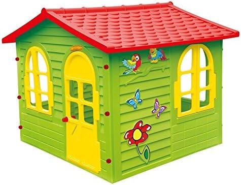 Moch Toys 5907442104257 XXL Parte Bird Jardín Casa Niños casa de Juguete: Amazon.es: Juguetes y juegos
