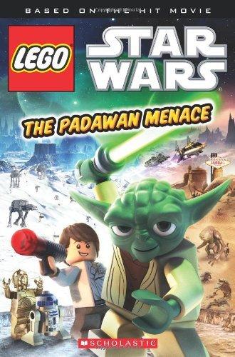 By Ace Landers - Lego Star Wars: The Padawan Menace (12.2.2011)