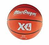 Multicolor Basketballs - Junior Size (EA/Orange)