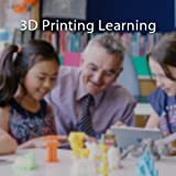 3D Printing Filament - Red 1.75 mm PLA 3D Printer