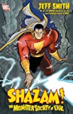 Shazam!: The Monster Society of Evil