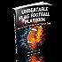 Unbeatable Flag Football Playbook