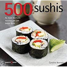 500 sushis